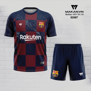 Barcelona BD007