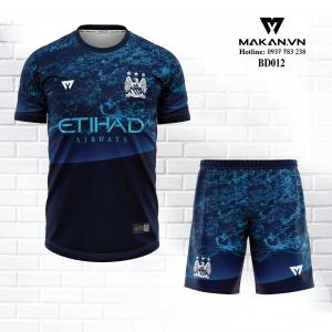 Manchester City BD012