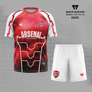 Arsenal BD020