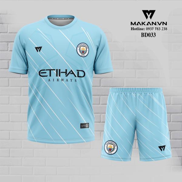 Manchester City BD033