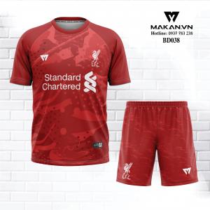 Liverpool BD038
