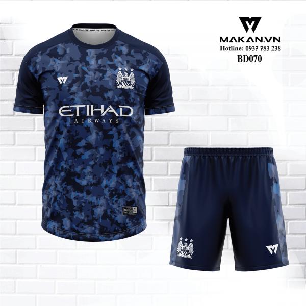 Manchester City BD070