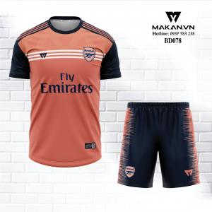 Arsenal BD078