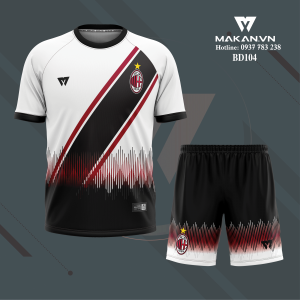 AC Milan BD104