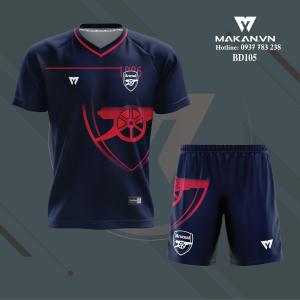 Arsenal BD105