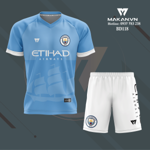 Manchester City BD118