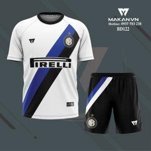 Inter Milan BD122