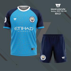 Manchester City BD123