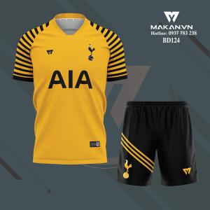 Tottenham Hotspur BD124