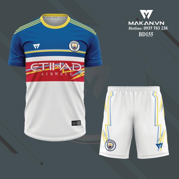 Manchester City BD155