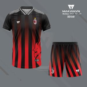 AC Milan BD160