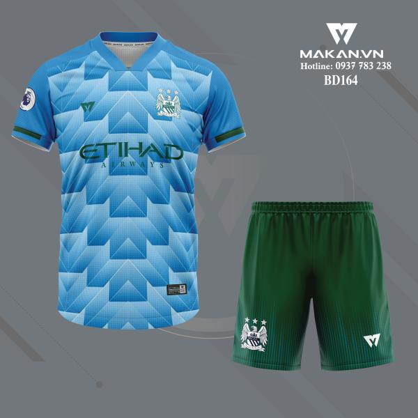 Manchester City BD164