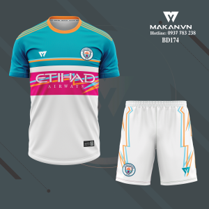 Manchester City BD174