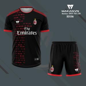 AC Milan BD186