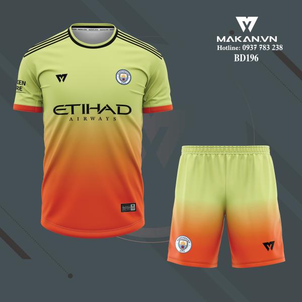 Manchester City BD196