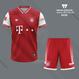 Bayern Munich BD205