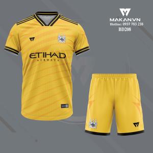 Manchester City BD208
