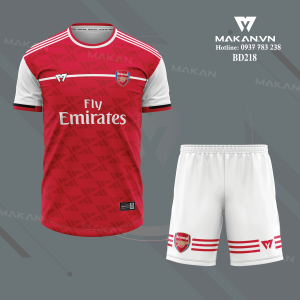 Arsenal BD218