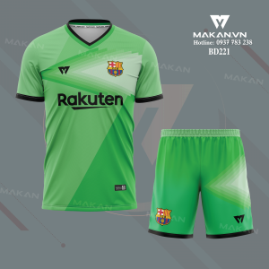 Barcelona BD221