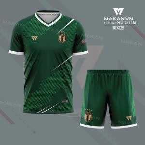 Áo Đội Tuyển Italia BD225