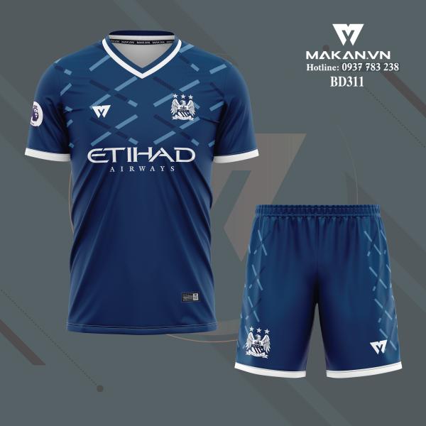 Manchester City BD311