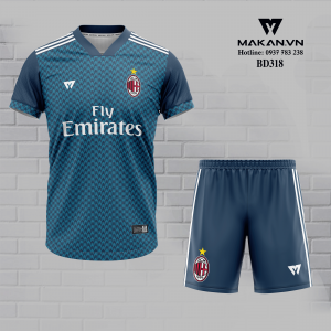 AC Milan BD318