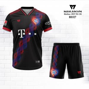 Bayern Munich BD327