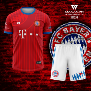 Bayern Munich BD330