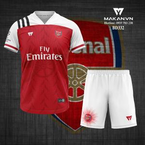 Arsenal BD332