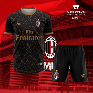 AC Milan BD347
